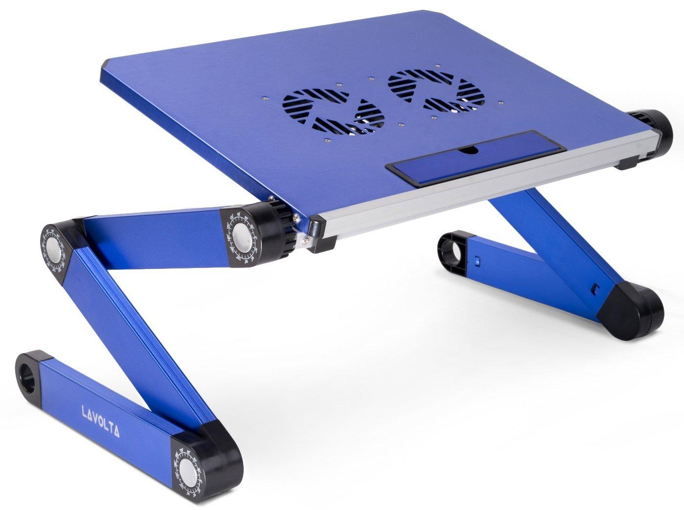 Support table de lit pour pc